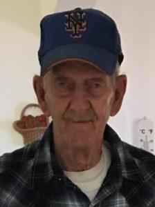 Obituary, Walter E. Leight