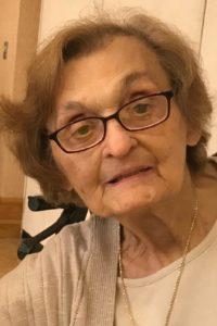 Obituary, Theresa Rappa