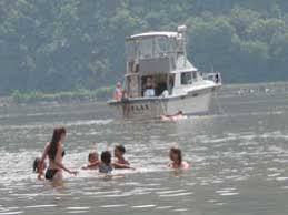 Sheriff Anderson Encourages Safe Boating