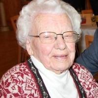 Obituary, Charlotte H. Whaley