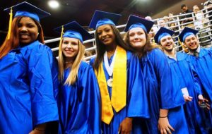 DCC Celebrates 60th Commencement