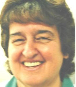 Obituary, Grace Ann Simmons