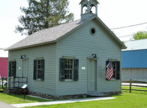 Irondale Schoolhouse opens season with events on May 25 and June 9