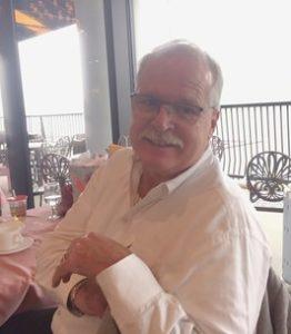 Obituary, John F. Kinlen, Jr.