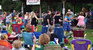 "Pawling's ""Music By The Lake"" Announces 2019 Free Summer Concert Schedule"