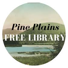 On Friday, May 10th at 7 pm, join the Pine Plains Free Library as we welcome artists-in-residence