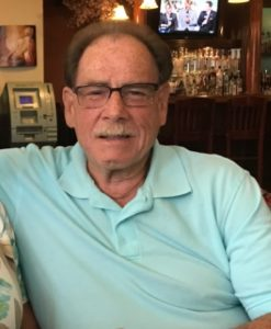 State Police are looking for a missing town of Monroe man