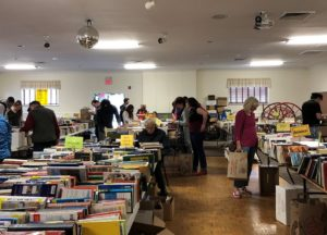 The Great Pawling Library Book Sale Offers Many Surprises