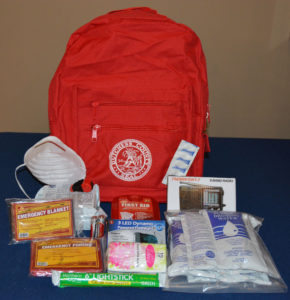 Citizen's Preparedness Trainings Coming to Various Locations in Dutchess County in May and June
