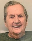 Obituary, Wesley F. Albright