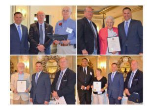Dutchess County Celebration of AgingHonors Seniors of the Year