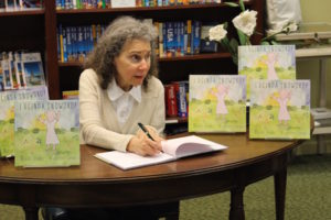 A Writer's Workshop Part I: The Opening Sentence at the Pawling Library