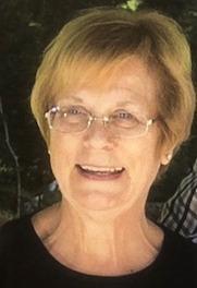 Obituary, Paulette Bonk