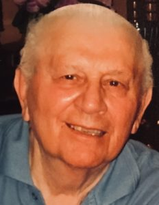Obituary, Peter Anthony Rappa