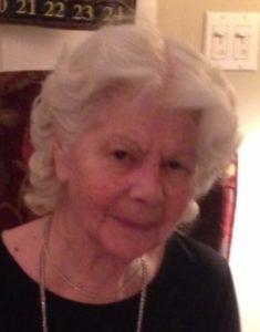 Obituary, Agnes Wasilik