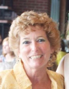 Obituary, Carol Ruth Tiso