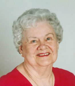 Obituary, Marie Feathers Darling