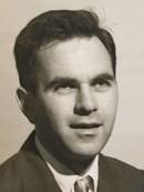 Obituary, Melvin R. Hill