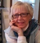 Obituary, Susan Muccio