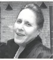 Obituary, RUTH TRAGER