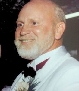Obituary, William E. Sprossel, Sr.