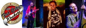 "Fat City Rockers Return To Kick Off Season 14 Of Pawling's ""Music By The Lake"" Free Summer Concerts On Saturday, July 13"