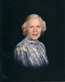 Obituary, Doris Roeller