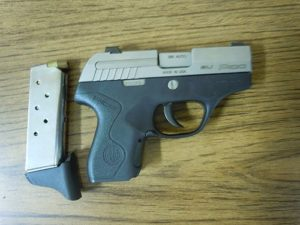 Man arrested for drug possession and an illegal handgun on the Taconic State Parkway