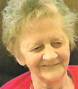 Obituary, Hatty S. Butts