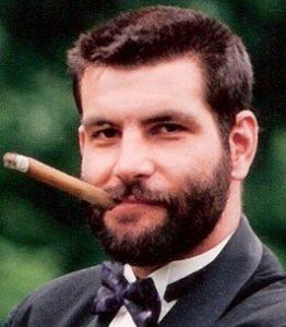 Obituary, Christopher Kupferer