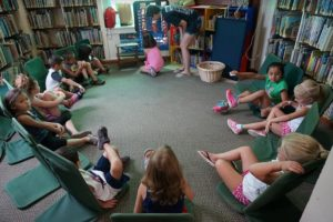Pawling Library Receives Local Grant