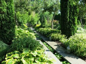 The Garden Conservancy Presents Private Garden Tour and Digging Deeper Event with Ellen Petersen in Dutchess County on July 27