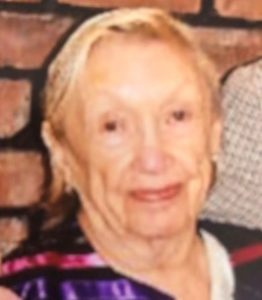 Obituary, Joan Marie Marchelos