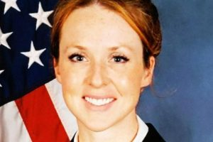 Delgado Bill to Rename Pine Plains Post Office for Fallen Soldier Shannon Kent Moves to Oval Office