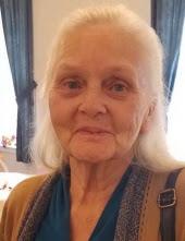 Obituary, Mary Elizabeth Finley