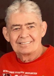 Obituary, Patrick Raymond Coburn