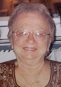 Obituary, Marie Josephine Alix