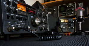 Amateur Radio Licensing Class Returns in October