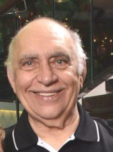 Obituary, William Bruno De Matte