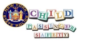 State Police to hold child passenger safety seat event