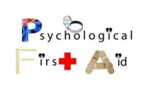 MRC OF Dutchess Presents Psychological First Aid Program October 1st