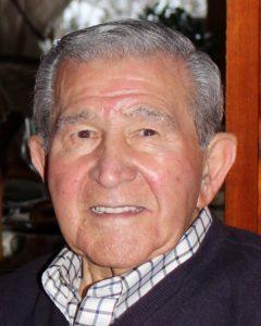 Obituary, Salvatore Gaglio