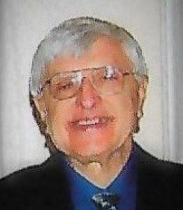 Obituary, James Pastor