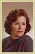 Obituary, Virginia Karl