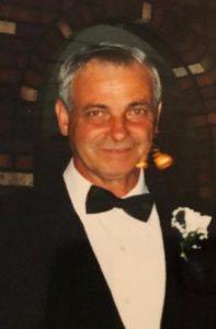 Obituary, Kenneth Robinson, Sr.