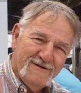Obituary, Edward David Tesar
