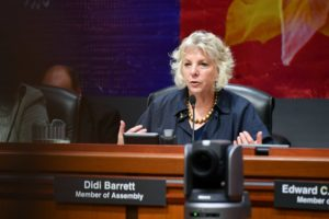 Assemblymember Barrett's legislation supporting public libraries signed into law