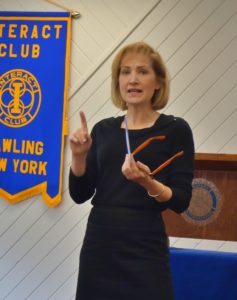 Pawling Rotary …At Your Service