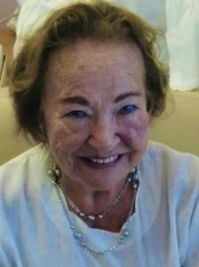 Obituary, Rose E. Clarkson