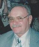 Obituary, Robert M. Bartolomeo